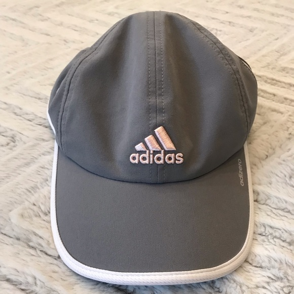 best service d0df0 a41b3 Adidas climacool hat workout baseball cap athletic